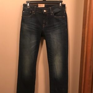 NWT Denim & Supply Ralph Lauren Straight leg jeans